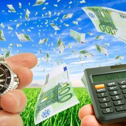Poplatky pri vybavovaní hypotéky
