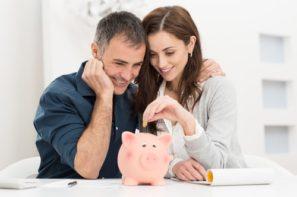 Ako ovplyvnia hypotéku mimoriadne vklady