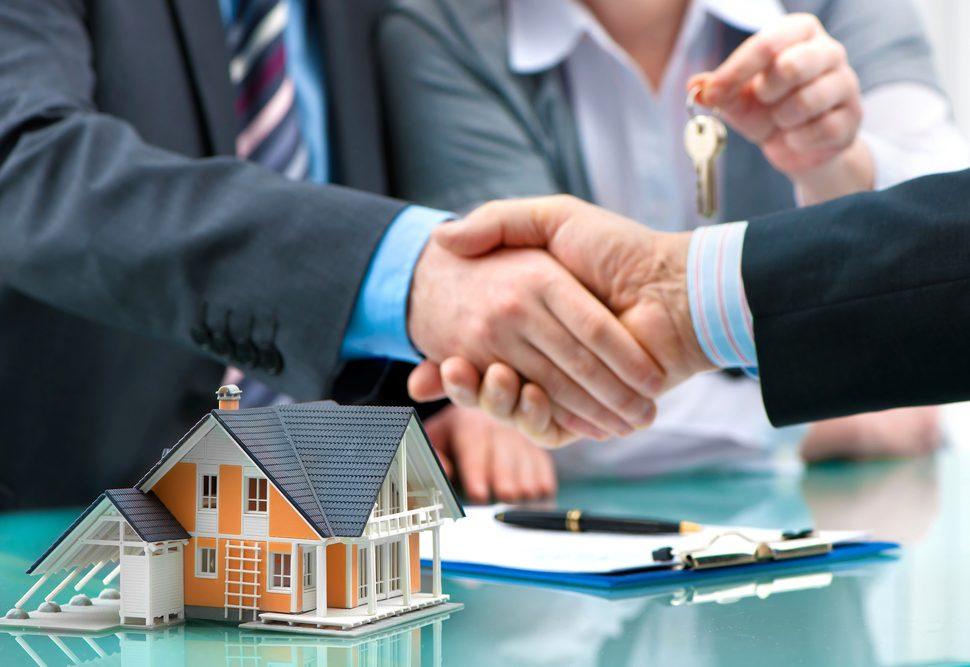 Vybavte hypotéku s odborníkmi