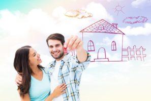 Ako postaviť dom bez úspor