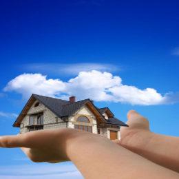 Hypoteka uver na byvanie a stavbu domu