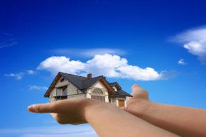 Hypoteka uver nabyvanie astavbu domu