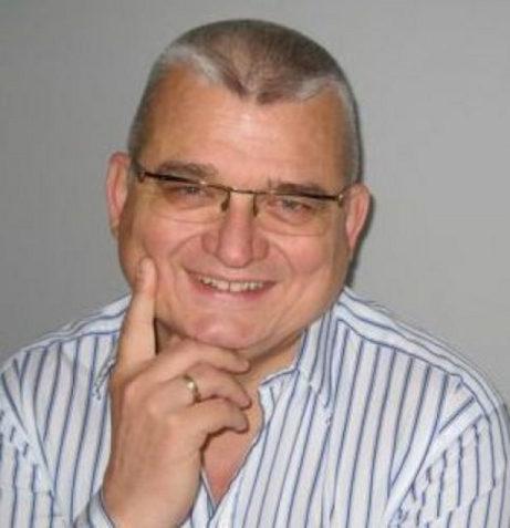 Ing. Kamil Škubla