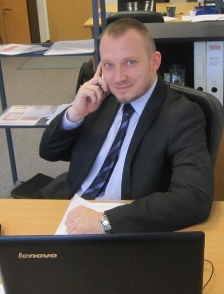 Peter Hreus - hypotekárny špecialista