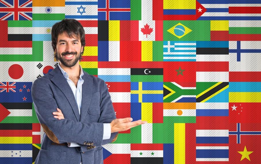 Máte príjem zo zahraničia?