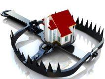 5 spôsobov, ako sa môžete nachytať pri výbere hypotéky