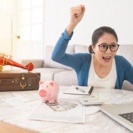 Sú vaše príjmy na schválenie hypotéky postačujúce?