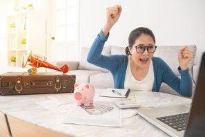 Sú vaše príjmy naschválenie hypotéky postačujúce?
