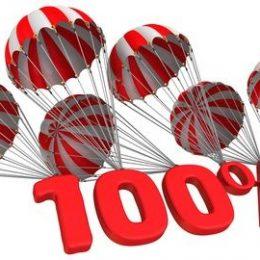 Ako dostať 100%-nú hypotéku na kúpu nehnuteľnosti?