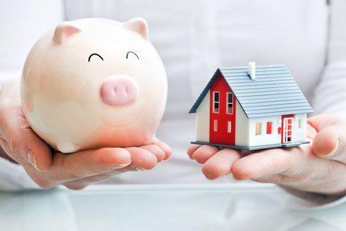 Predčasné splatenie hypotéky