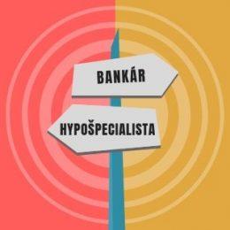 Hypotekárni špecialisti vs bankári: osobná skúsenosť