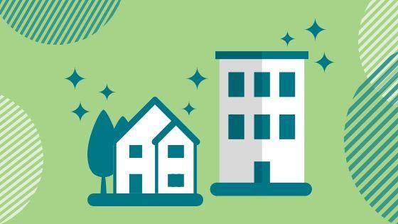 Dom alebo byt? Aký typ bývania je výhodnejší?
