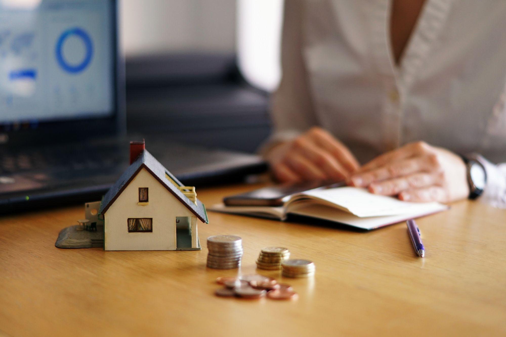 Stavebný úver na bývanie - na kúpu nehnuteľnosti alebo na výstavbu